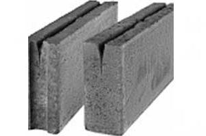 Пазогребневые блоки (ПГП)