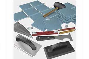 Инструмент для плиточника