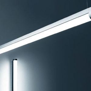 Светильники светодиодные линейные