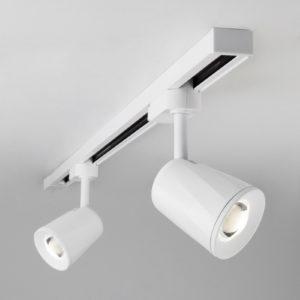 Светильники трековые под лампу